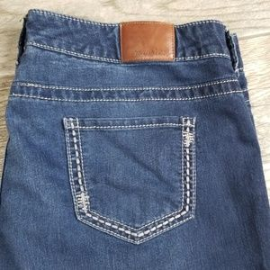 Maurices size 20 regular skinny fit jeans